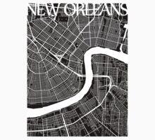 New Orleans (Black) Kids Clothes