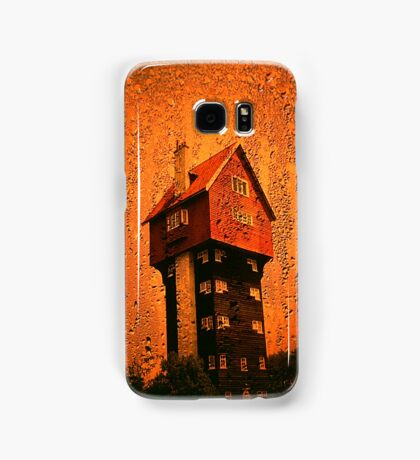 House in the Clouds Samsung Galaxy Case/Skin