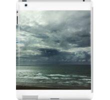 Oregon - Coastline iPad Case/Skin