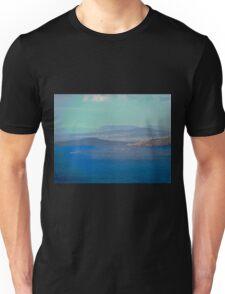 Horn Head, Donegal, Ireland Unisex T-Shirt