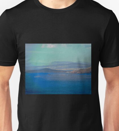Horn Head, Donegal, Ireland Unisex T-Shirt