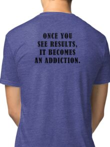 motivation Tri-blend T-Shirt