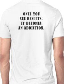 motivation Unisex T-Shirt