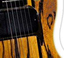 Gibson Guitar Sticker