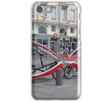City Tour for 5 EUR iPhone Case/Skin