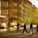 Zurich by UniSoul