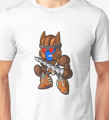 Lil Dino Robot Unisex T-Shirt