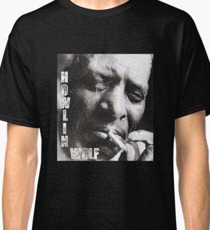 Howlin' Wolf Classic T-Shirt