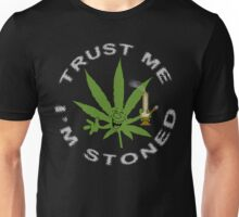 Very Funny  Marijuana Unisex T-Shirt