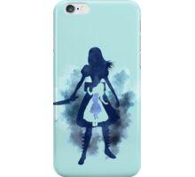The Alice? iPhone Case/Skin