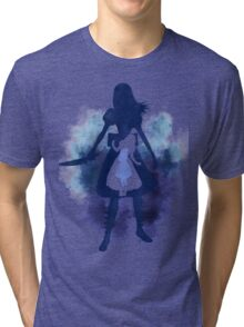 The Alice? Tri-blend T-Shirt