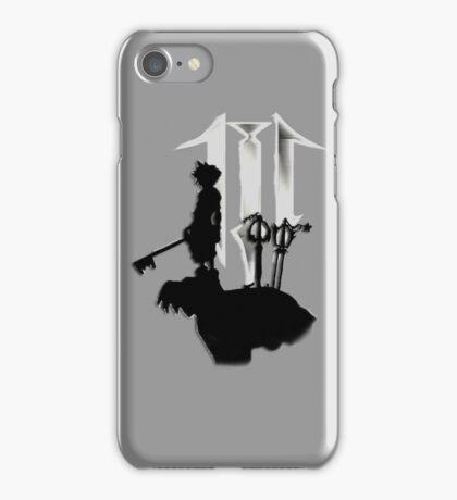 Kindom Hearts III iPhone Case/Skin
