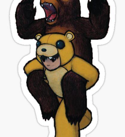 Fall Out Boy Sticker