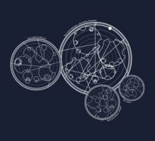 Doctor Who Gallifreyan - You Were Fantastic by Brit Eddy