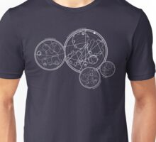 Doctor Who Gallifreyan - You Were Fantastic Unisex T-Shirt