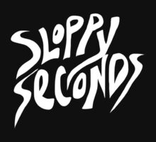 Watsky - Sloppy Seconds One Piece - Long Sleeve