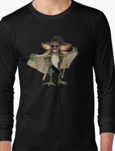 Danny Brown - Gremlin Long Sleeve T-Shirt