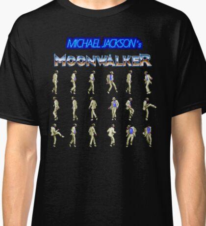 MW (Genesis Title Screen) Classic T-Shirt