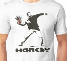 Hanksy  Unisex T-Shirt