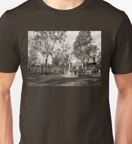 Loading Ramp Unisex T-Shirt
