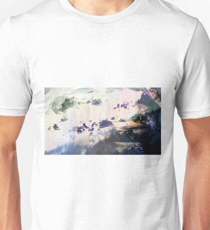 Mountain Village Unisex T-Shirt