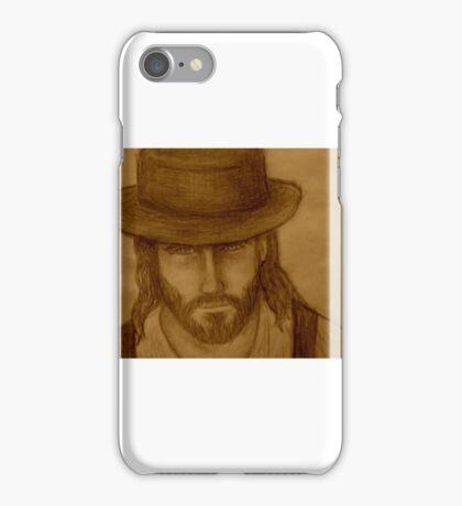Justin Halifax iPhone Case/Skin