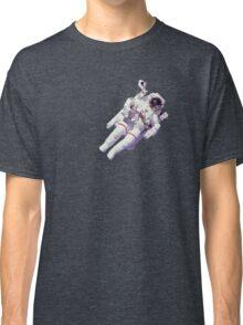 Astonaut Lost in Space Classic T-Shirt