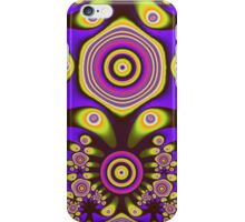 Colour your Day iPhone Case/Skin