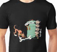lucky luke Unisex T-Shirt