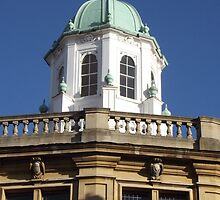 Day out in Oxford, Autumn 2014 by PathfinderMedia