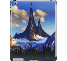 Majestic Valley iPad Case/Skin