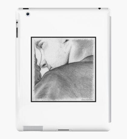 John Watson's Lament iPad Case/Skin