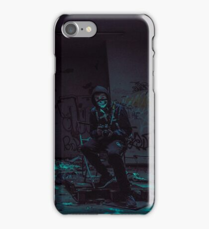 A Great Day for Freedom iPhone Case/Skin