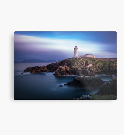 Fanad Head, Donegal Metal Print