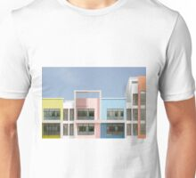 Urban pastels Unisex T-Shirt