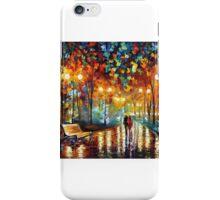Rain's Rustle 2 — Buy Now Link - http://goo.gl/1ht15L iPhone Case/Skin