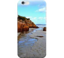 Anagry Beach, Co Donegal 6 iPhone Case/Skin