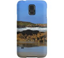 Anagry Beach, Co. Donegal. 2 Samsung Galaxy Case/Skin