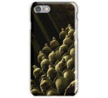 Terracotta Warriors, Xi'an iPhone Case/Skin