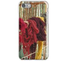 Incan Wool iPhone Case/Skin