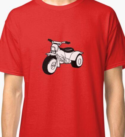 Atc  Classic T-Shirt