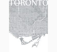Toronto (Grey) Unisex T-Shirt
