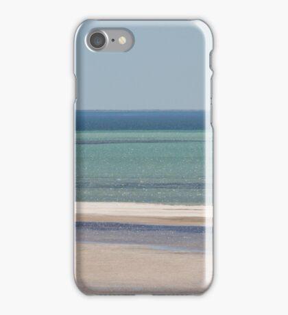 WA beach iPhone Case/Skin