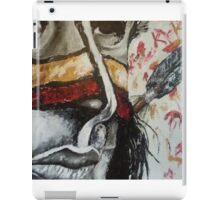 Seminole iPad Case/Skin
