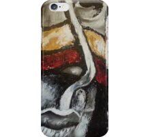 Seminole iPhone Case/Skin
