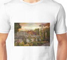 The Walled Garden Unisex T-Shirt