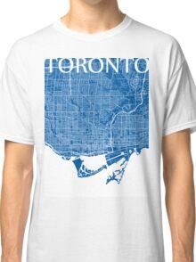 Toronto (Blue) Classic T-Shirt