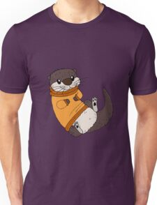 Otterly Adorable Unisex T-Shirt
