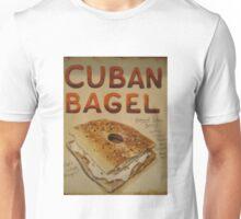 Cuban Bagel Unisex T-Shirt