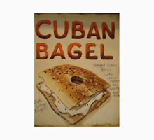 Cuban Bagel Unisex T-Shirt